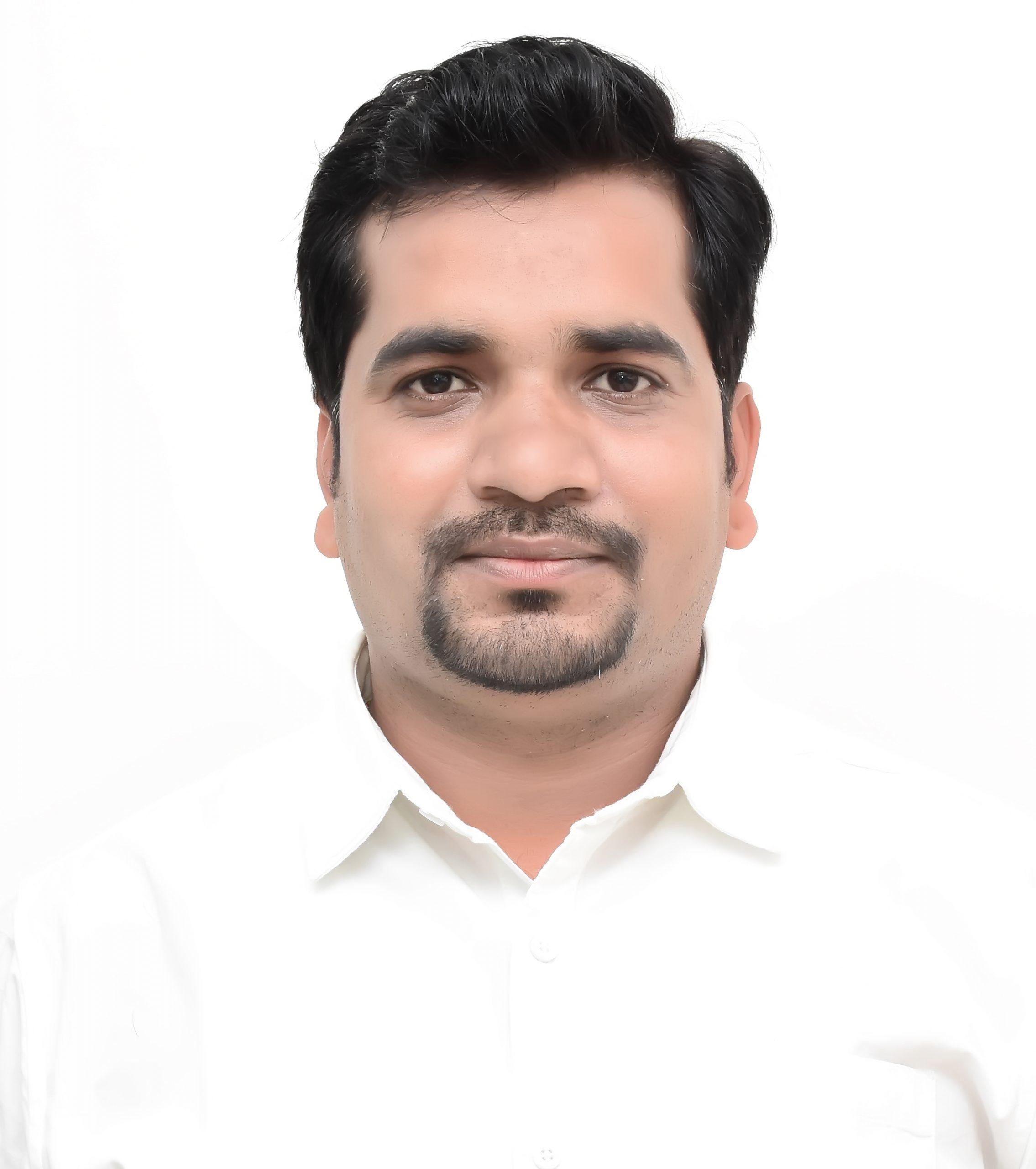 Anuj Pathak