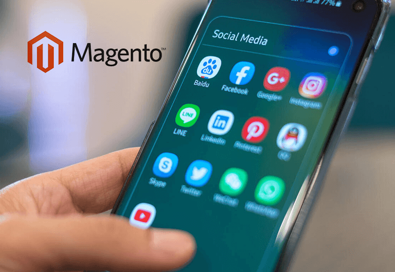 magento app setup help