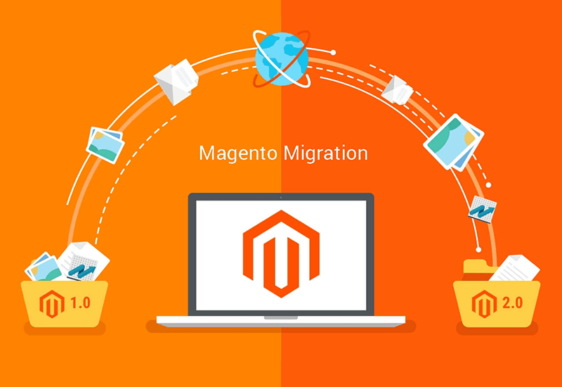 Magento migration experts