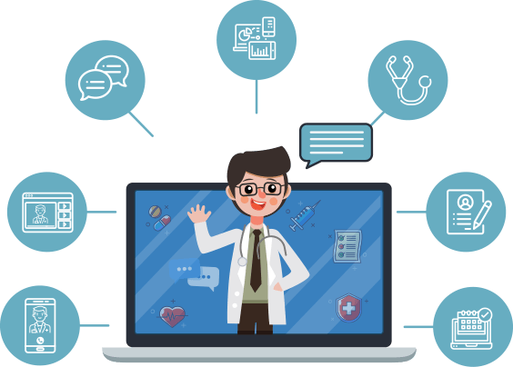 customized healthcare software development